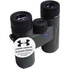 Zeiss 10 X 32mm Terra Ed Under Armour Edition Binoculars