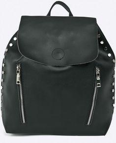 Answear - Hátizsák Leather Fashion, Leather Backpack, Vans, Backpacks, Leather Book Bag, Leather Backpacks, Van, Backpack