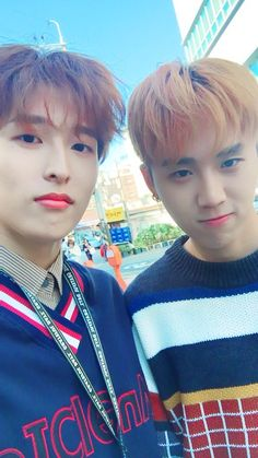 7 O'Clock @7OC_official Hyun 170909