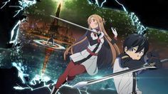 Sword Art Online the Movie: Ordinal Scale to be screened in 1,000 theaters globally - http://wowjapan.asia/2016/08/sword-art-online-the-movie-ordinal-scale-to-be-screened-in-1000-theaters-globally/