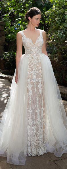 naama & anat bridal primavera collection 2017