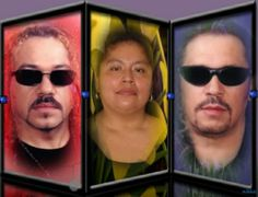 Gabriela Rodriguez  Gracias Fam. Tibetana Sergio Acosta  www.infinitomagico.com Twitter @LosAcosta2012  @InfinitoMagico http://facebook.com/radioinfinitomagico