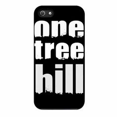 One Tree Hill iPhone 5/5s Case