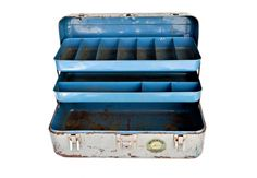 Industrial Tackle Box