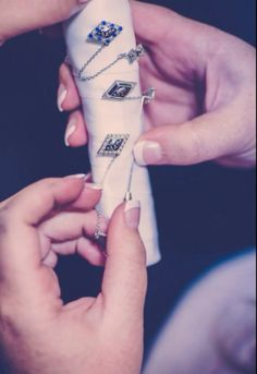 Alpha Delta Pi pins - something borrowed. this will happen at my wedding.  -Hey! That's Jill's pin on top. <<3>