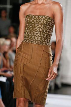 journaldelamode:    New York Fashion Week: Altuzarra Spring Summer 2013…