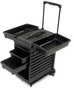 Mobile Equipment Beauty Salon Equipment Salon Furniture