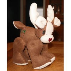 Reindeer 2011 (4x4)