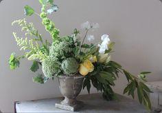 artichoke parsonage events 1947676_10152239186158213_1189429558_n Amazing Flowers, Artichoke, Fresh Flowers, Flower Designs, Greenery Bouquets, Art Photography, Floral Design, Centerpieces, Events