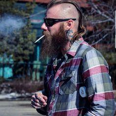 @beardedbadboys on Instagram and Facebook