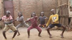 Freestyle By Masaka Kids Uganda (Rate their dance out. Dance Music, My Music, Cultural Dance, Dance It Out, What A Beautiful World, Dance Humor, Dance Routines, Best Dance, Kids Tv