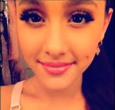 """Remember when Ariana on Twitter: """"Remember Ariana Grande 2012 ..."""