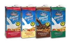 ... Almond Milk on Pinterest | Almond breeze, Free from dairy and Milk