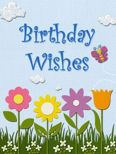 Send free birthday card to your friends and loved ones! See the latest and greatest birthday cards from Apps-O-Rama. Birthday Wishes For Women, Birthday Wishes Flowers, Happy Birthday Dog, Free Birthday Card, Happy Birthday Pictures, Birthday Wishes Cards, Birthday Cards For Friends, Happy Birthday Messages, Birthday Images