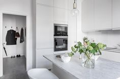alvhemmakleri, http://trendesso.blogspot.sk/2016/04/cute-fresh-scandinavian-apartment.html