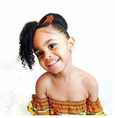 - All For Hairstyles Girls Natural Hairstyles, Little Girl Hairstyles, Hairstyles For School, Easy Hairstyles, Curly Hair Styles, Natural Hair Styles, Protective Styles, Outfits For Teens, Hair Pins