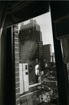 by Jeanloup Sieff:   Untitled, USA, 1998