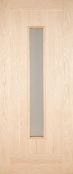 The Saronno has a single satin double glazed units set into a vertical TG boarding effect panel. External Oak Doors, How To Introduce Yourself, Satin, Traditional, Contemporary, Furniture, Home Decor, Decoration Home, Room Decor