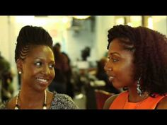 """Make Me a Naturalista, the web series: Help with transitioning, styling, and other elements that will bring women closer and closer to becoming a Naturalista is what """"Make Me a Naturalista"""" is all about! And this is the premier episode, yay!"""
