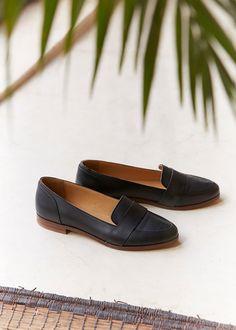 Sézane - Michel loafers