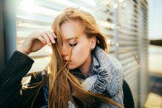As belas mulheres fotografadas por Egor Zhinkov