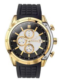 Breeze Watches Stylish Tech | FW'13-'14 Code: 110151.1 Price: 170€