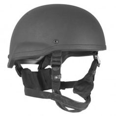 The Victory Tactical Gear Stingray ACH Level IIIA Ballistic Helmet is designed according to the latest US Military requirements, utilizing the most advanced ballistic protection against handgun ammunition. The harness assembly consist of the ACH Comfipad suspension system and a four point harness with a nape pad and leather lined chin strap. The Mid-Cut allows the operator to wear ear muffs without interference from the helmet.