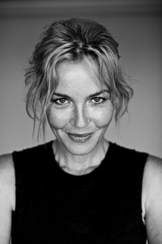 Picture of Connie Nielsen