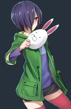 Find images and videos about anime, rabbit and tokyo ghoul on We Heart It - the app to get lost in what you love. Manga Anime, Art Manga, Anime Art, Dark Fantasy, Touka Wallpaper, Tokyo Ghoul Pictures, Ken Kaneki Tokyo Ghoul, Tokyo Ghoul Wallpapers, Tokyo Ghoul
