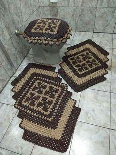 Granny Square Runner Pattern Diagram and Inspiration Diy Crafts Crochet, Crochet Home Decor, Doily Rug, Crochet Doilies, Crochet Freetress, Knitting Patterns, Crochet Patterns, Crochet Table Runner, Crochet For Beginners