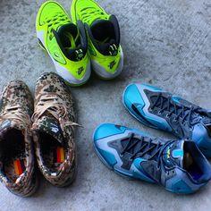 Trinidad Jame$ Teases Rock the Bells Sneaker Giveaway