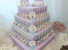 Torta Frozen 99