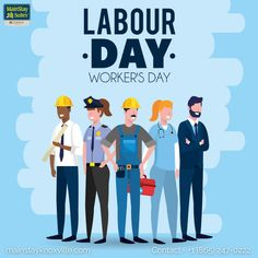 The power of workers' solidarity is the unstoppable wave that creates a change in any country. Workers rule every nation. Happy worker's day From Mainstay suites Knoxville. #mainstays #choice #choicehotels #suites #knoxville #hotel #motel