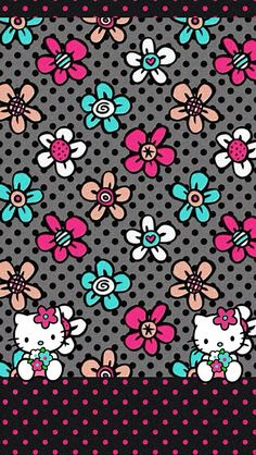 19 Ideas Wall Paper Desktop Girly Hello Kitty For 2019 Hello Kitty Iphone Wallpaper, Emo Wallpaper, Hello Kitty Backgrounds, Cellphone Wallpaper, Colorful Wallpaper, Wallpaper Stickers, Wallpaper Designs, Wallpaper Backgrounds, Hello Kitty Pictures