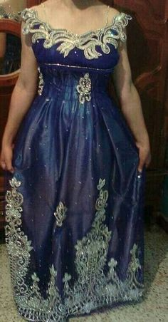 Blouza Oranaise #algeriantraditionaldresses #Algérie #الجزائر #Algeria