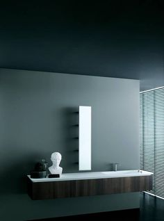 Boffi kitchens – bathrooms - systems love the sink area.