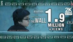 THE WALL Indie Movies, Clouds, Film, Movie Posters, Movie, Film Stock, Film Poster, Cinema, Independent Films