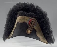Hat Crafts, Unif, 17th Century, 3 D, Beast, Empire, 18th, Military, Costumes