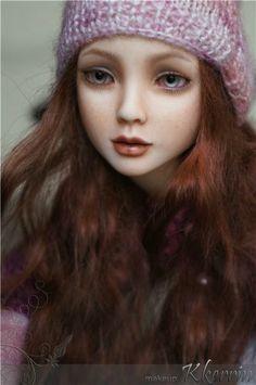 красавица Narae. Только сегодня за 26000, с доставкой!! / Шарнирные куклы BJD / Шопик. Продать купить куклу / Бэйбики. Куклы фото. Одежда для кукол