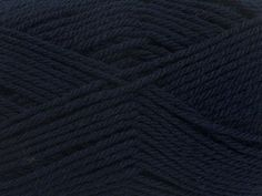 Derby Wool ~ Dark Navy Welcome to a world of color! Derby Wool features  both bold and subtle, each with hand-dyed brilliance that makes this DK-weight a Turkish-spun treasure. Enjoy the soft blend of wool and acrylic, and use this yarn to create a coordinated colorwork palette with minimal effort.  8 Balls per bag. Not sold individually. $20.00.  Fiber Content: 80% Superwash Virgin Wool, 20% Acrylic