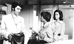 Change of Habit is a 1969 American musical drama film directed by William A. Graham and starring Elvis Presley and Mary Tyler Moore. Elvis Presley, Barbara Mcnair, Change Of Habit, King Creole, Lisa, Mary Tyler Moore, Drama Film, Beautiful Voice, Rock N Roll