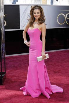 Maria Menounos 85th Annual Academy Awards Winners