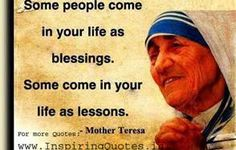 Picture Quotes From Mother Teresa - Bing Images