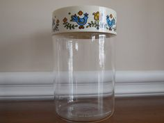 Large Vintage 1970s 1975 Corning Ware Pyrex by LittleMarin on Etsy,