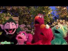 Sesame Street: Math is Everywhere - Math Song PSA