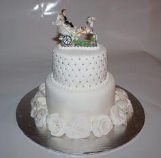 Gâteau de baptême  Christening  Pinterest