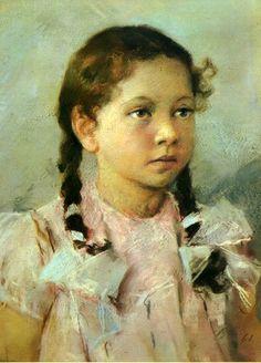 Portret djeteta