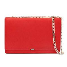 Victoria Beckham bag, $2,995, victoriabeckham.com. - HarpersBAZAAR.com