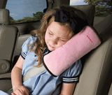 No more kinks in the neck while little ones sleep