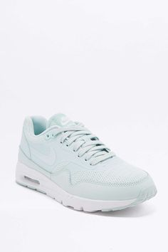Nike Air Max 1 Ultra Essentials Mint Trainers